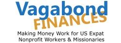 Vagabond Finances