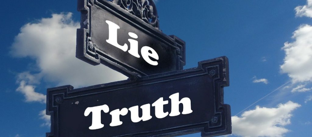 Truth vs Lie