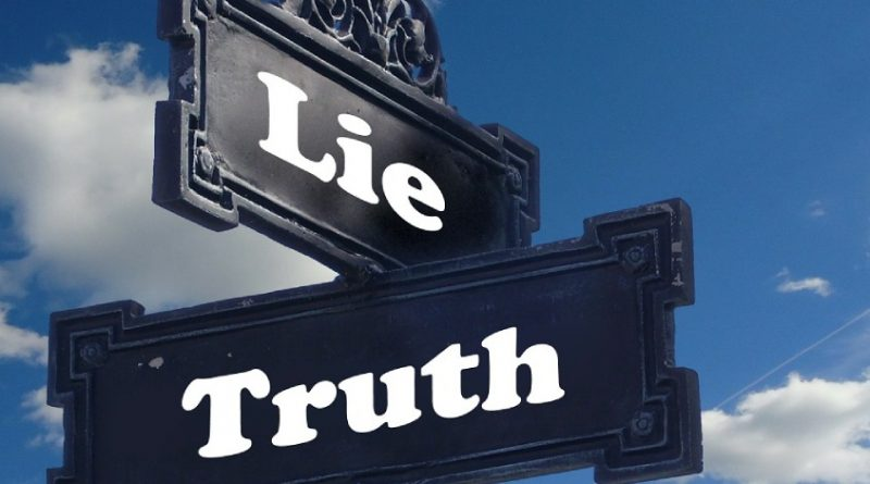 Truth vs Lie
