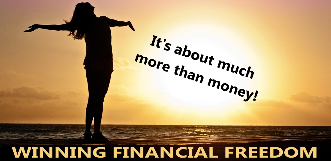 Winning Financial Freedom