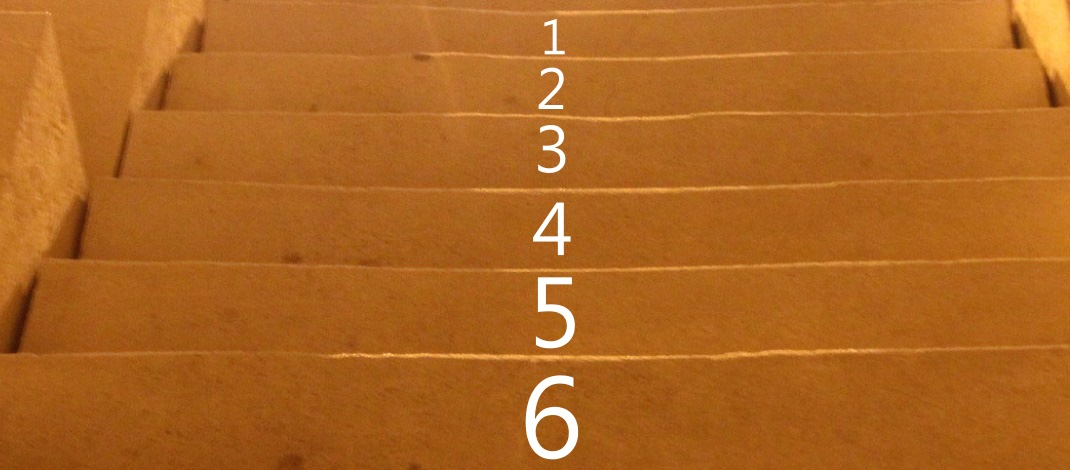 9 Steps to Financial Freedom (Step 6)