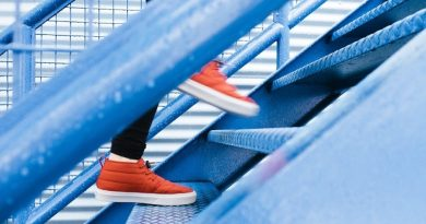 Hallam's Steps 1-3